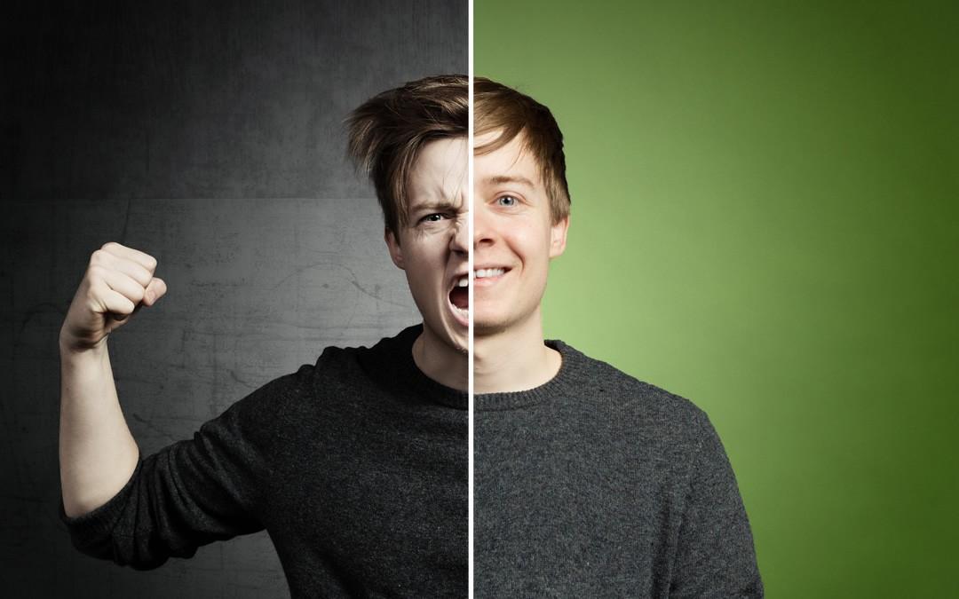 Alter Ego o doppia personalità?