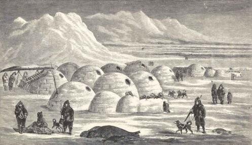 El misterio de la desaparición del poblado de Anjikuni ...