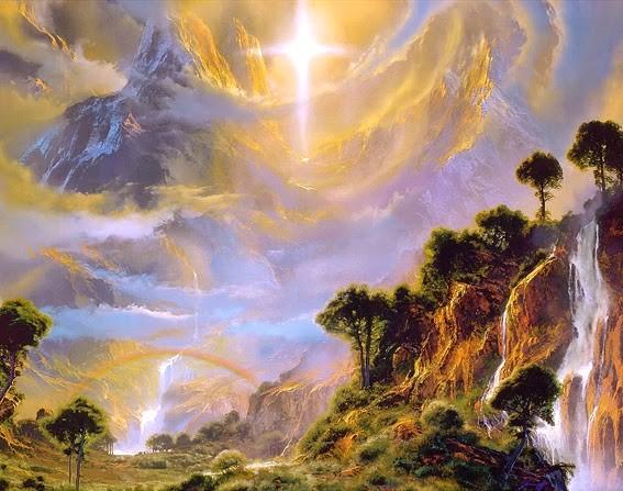 Un Grande Shock attende l'Umanità: L'Avvertimento! | Madre Terra