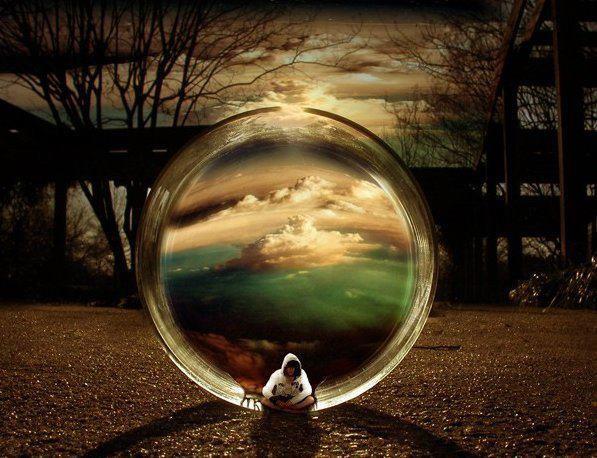L'onda che vien danzando: Specchi esseni: gli altri sono ...
