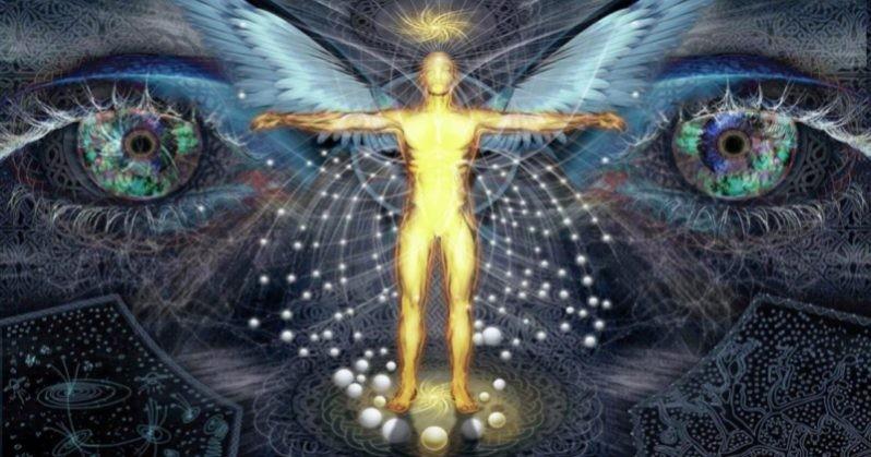 Quinta dimensione: un terzo degli esseri umani avverte questi cambiamenti