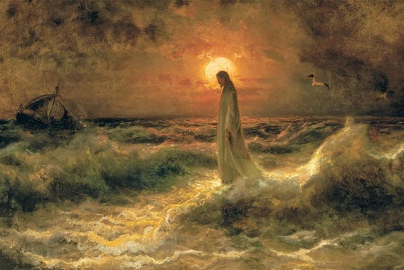 Il Ritorno di Gesù sulle nubi va molto al di là del senso letterale | Paiva Netto