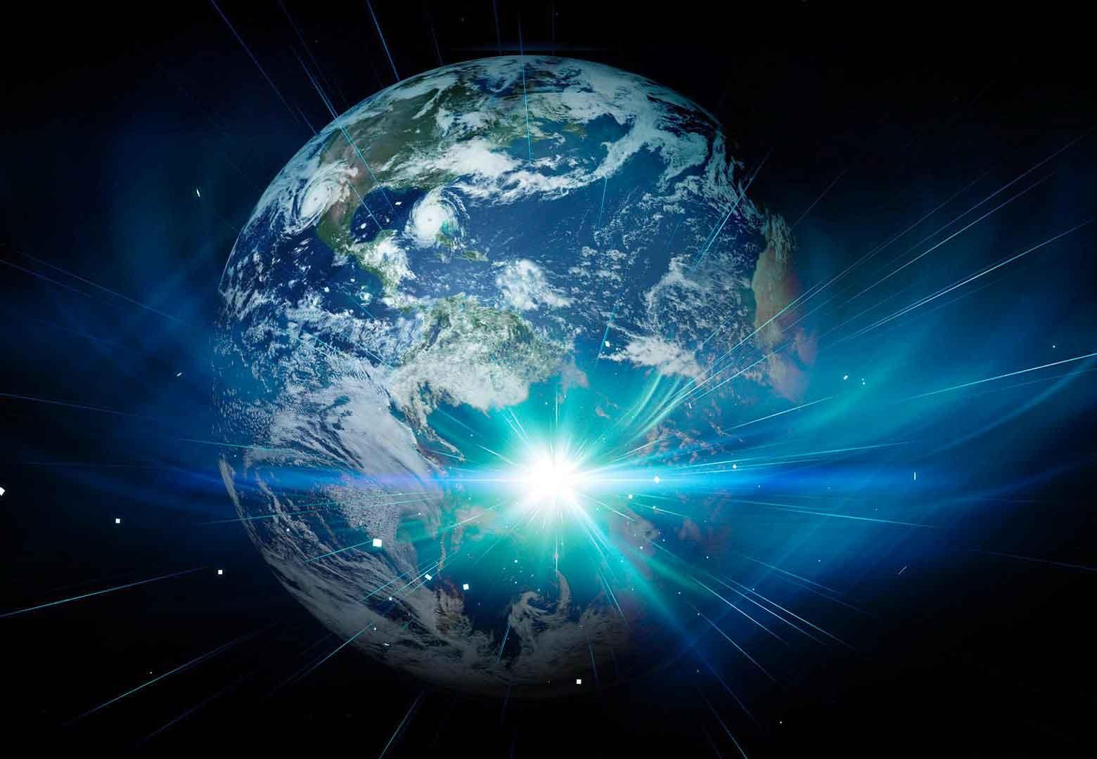 DAL 19 AL 25-10 SI AVVICINA IL PICCO ENERGETICO - Fiamma Divina
