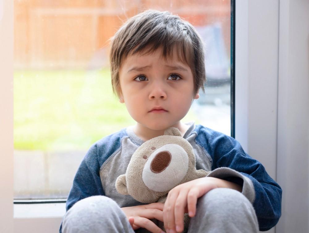Depressione nell'infanzia - PianetaMamma.it