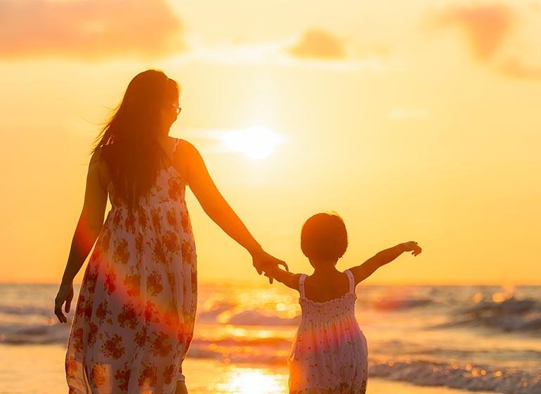 Mindfulness Genitori e Figli | Ospedale Maria Luigia