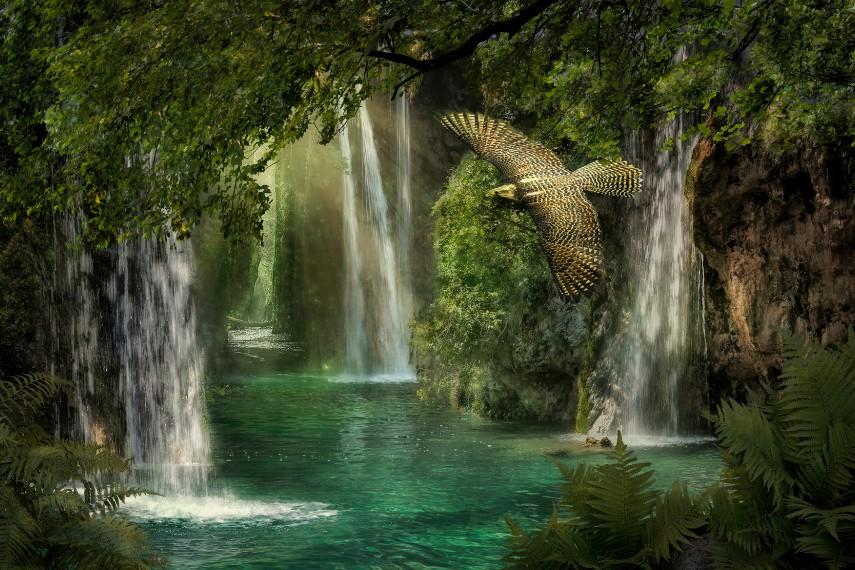 Cos'è il giardino dell'Eden? - Simone Venturini