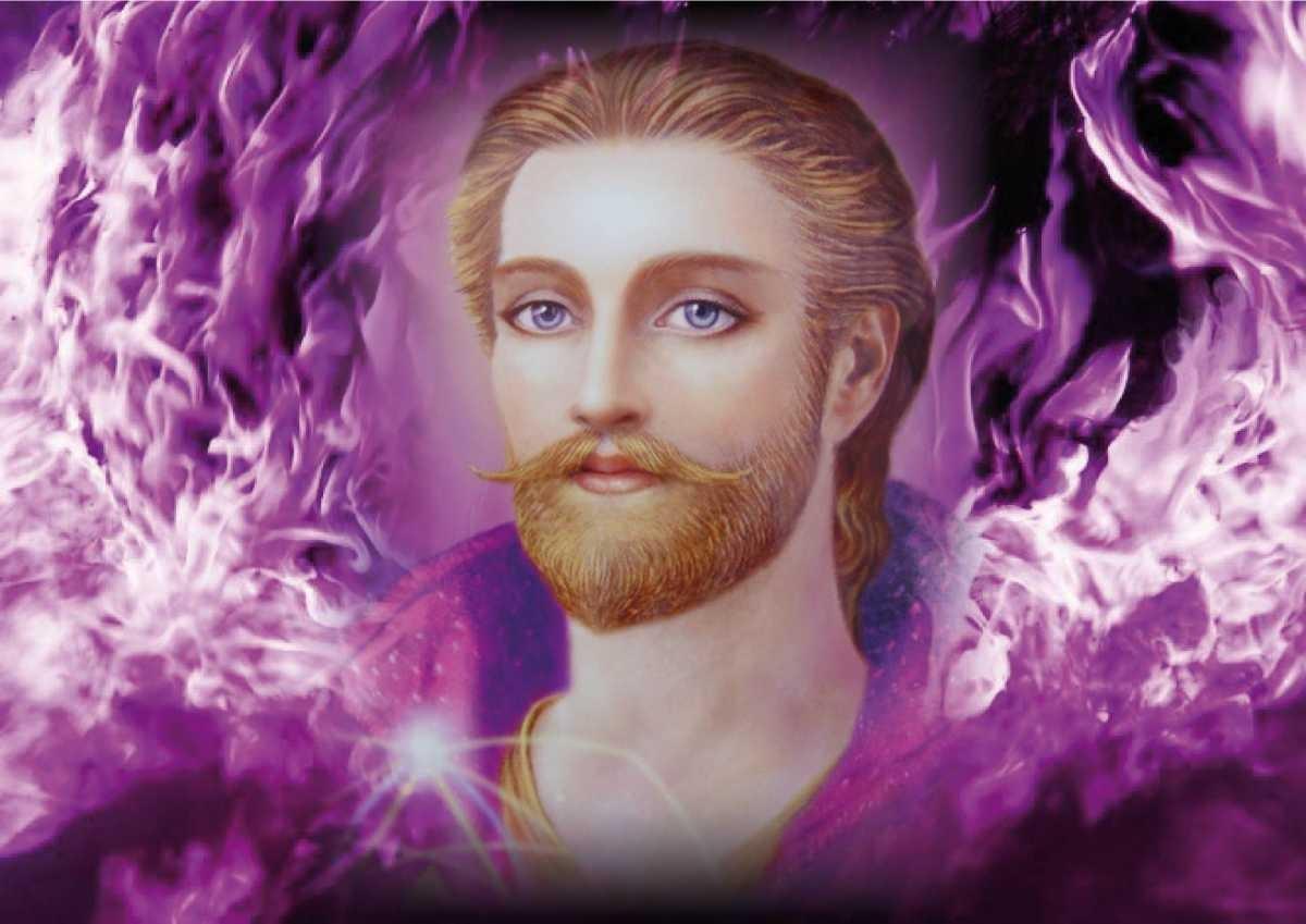 Insegnamenti del Maestro Asceso Saint Germain - Metafisica Saint Germain Italia