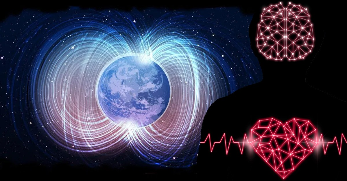 Cosa sono le risonanze di Schumann e come influenzano cuore e cervello