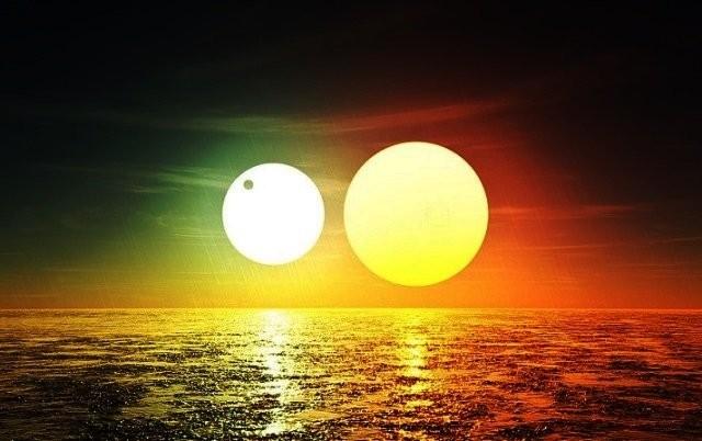 """Un nuovo studio sul """"SECONDO SOLE"""" indica che """"PLANET X"""" non è solo nel sistema solare esterno - Segni dal Cielo"""