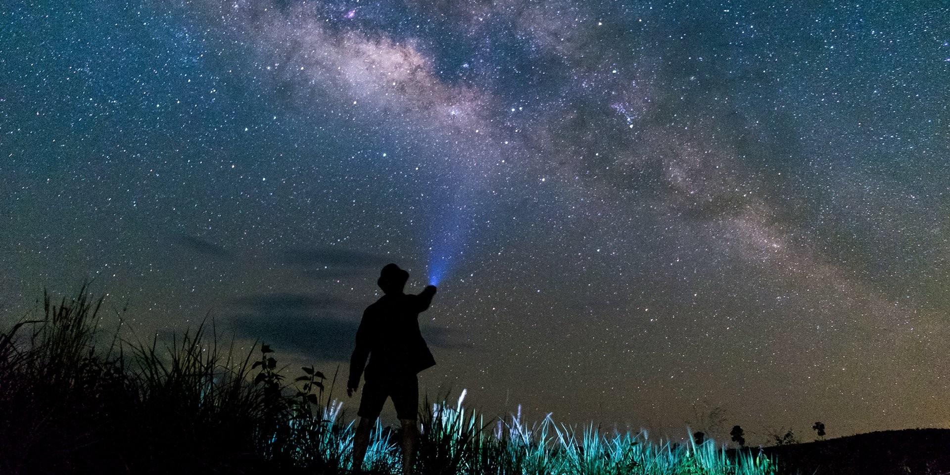 Alieni intelligenti potrebbero vivere in un raggio di 33.000 anni luce dalla Terra. Un nuovo studio spiega perché non li abbiamo ancora trovati.   Business Insider Italia