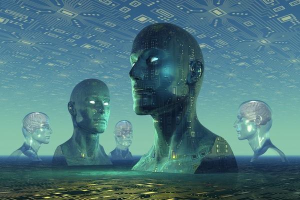 21 сентября в 17-00 — лекция Трансгуманизм — литература, реальность, перспективы — ПУНКТУМ