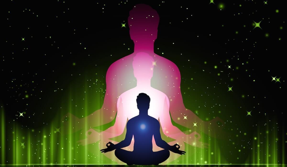 Come aumentare l'energia vitale nel corpo umano - Evoluzione Collettiva