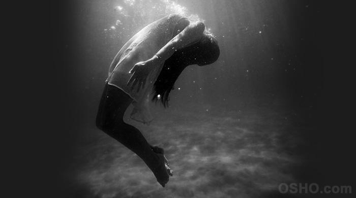 Citazioni di Osho sulla morte   OSHO – Transform Yourself through the Science of Meditation