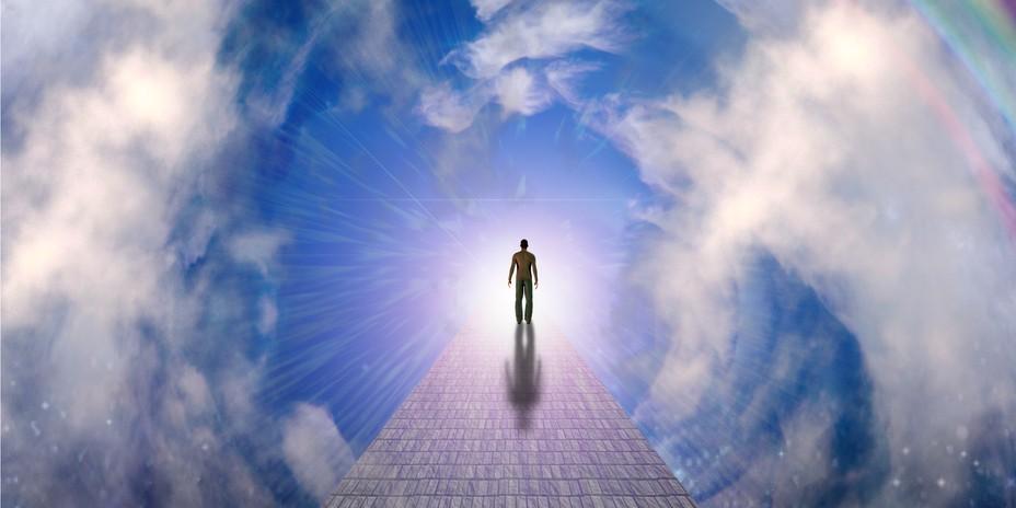 Seminario sulla Morte, il Bardo più importante per il Risveglio alla Vita: Riconnessione con il nostro eterno Se'Superiore