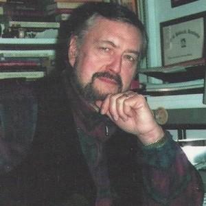 Brad Steiger (1936-2018) - CISU - Centro Italiano Studi Ufologici