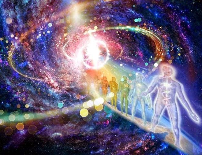 DNA Activation Made Simple: Meditation Conversations With Archangel Metatron – SoulFullHeart Experience