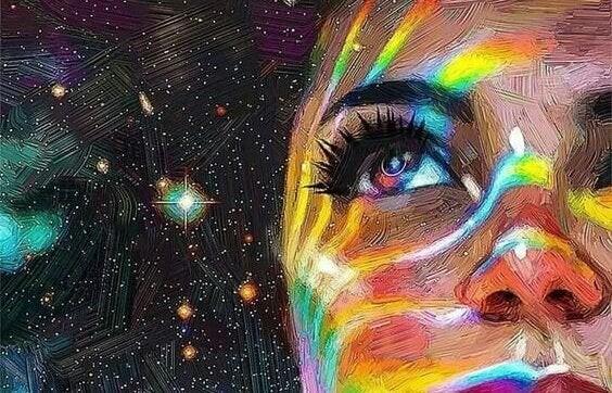 La vita ci darà quello di cui abbiamo bisogno, ma solo se crediamo di meritarlo - La Mente è Meravigliosa