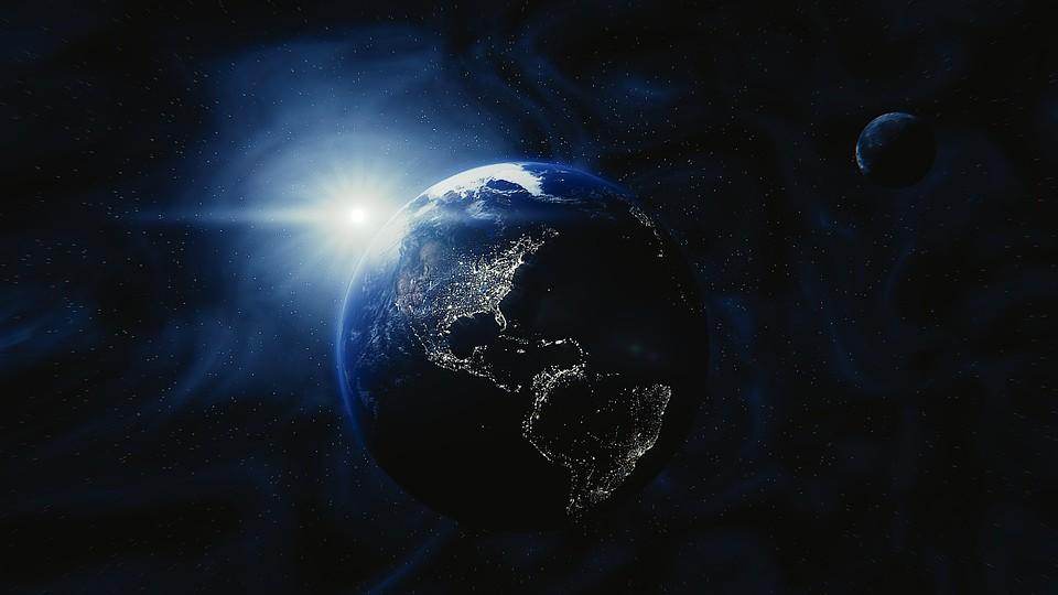 Terra Solare Sole - Immagini gratis su Pixabay