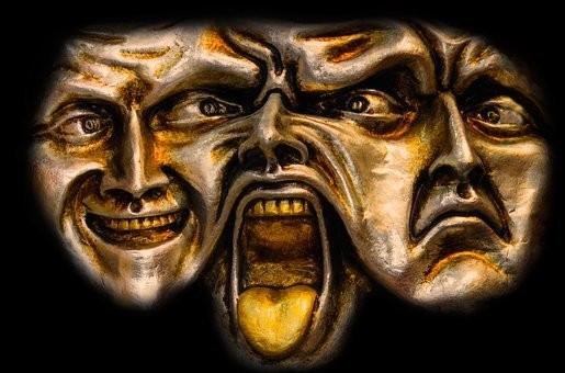 Le bugie dello psicopatico e narcisista patologico – CONTATTOZERO – NARCISISMO PATOLOGICO E PSICOPATIA