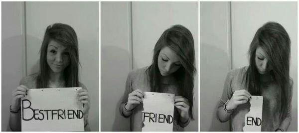 Rompere un'amicizia su Facebook… che coraggio che ci vuole!