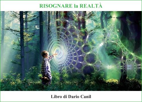 Risognare la Realtà - libro di Dario Canil